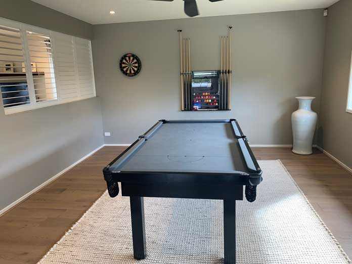 How Much Space Do You Need For A Pool Table Man Cave Advisor