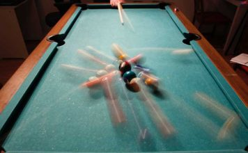 How To Play Speed Pool