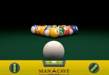 Billiard Table Level
